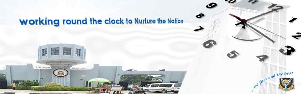 Working round the clock to Nurture the Nation.